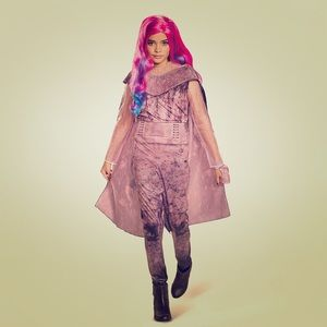 Girls' Descendants 2 Deluxe Audrey Costume